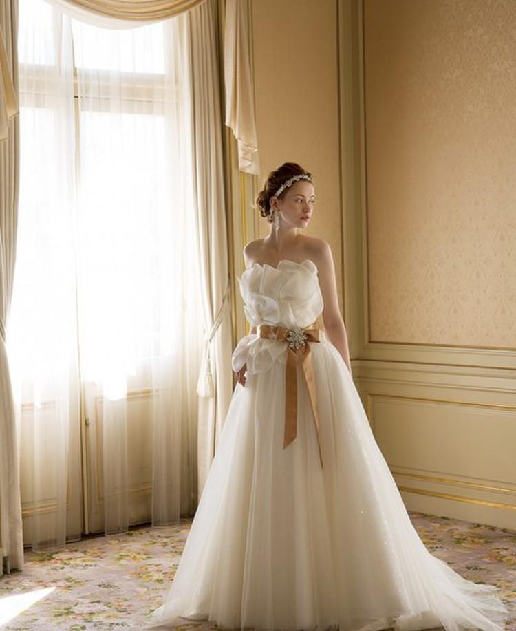 オリジナルドレス~TAHITI~ B10-201438 1枚目
