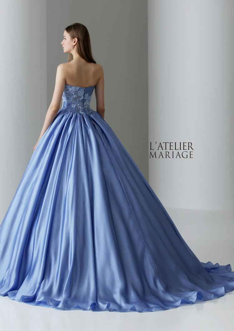 L'ATELIER MARIAGE EHT019 2枚目