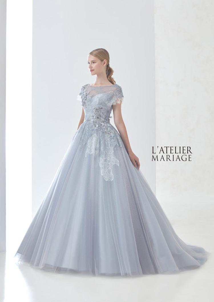 L'ATELIER MARIAGE EHX018 1枚目
