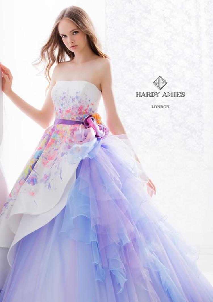 HARDY AMIES EHP036 3枚目