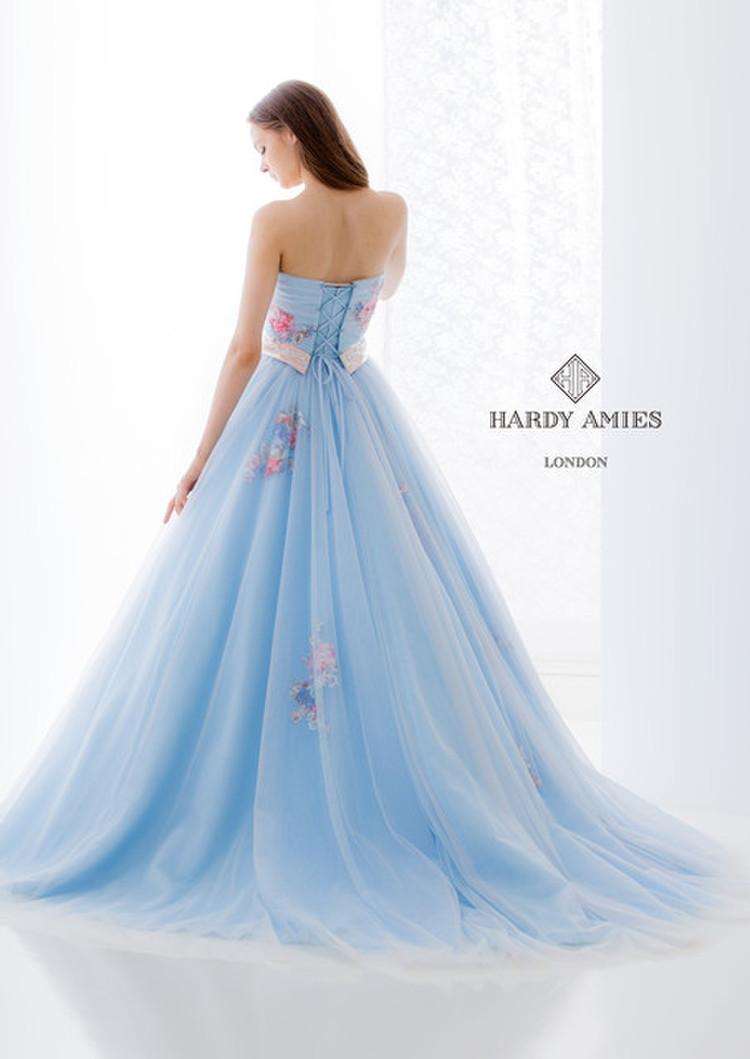 HARDY AMIES EHH039 3枚目