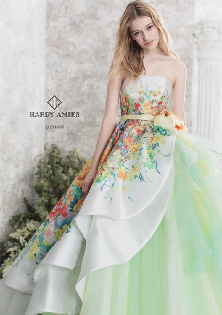 HARDY AMIES EHL041 3枚目