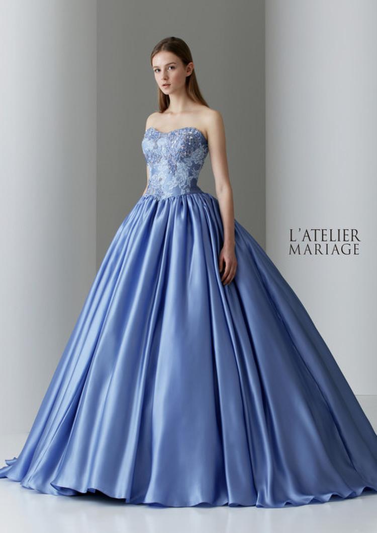 L'ATELIER MARIAGE EHT019 1枚目