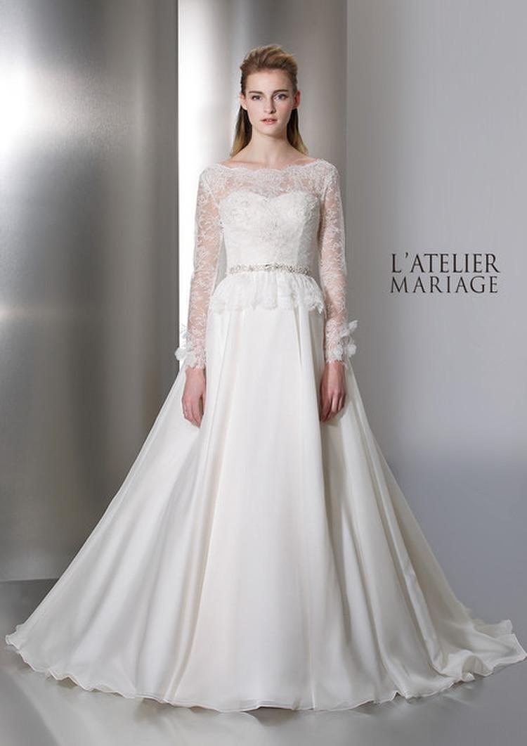 L'ATELIER MARIAGE WHB055 1枚目