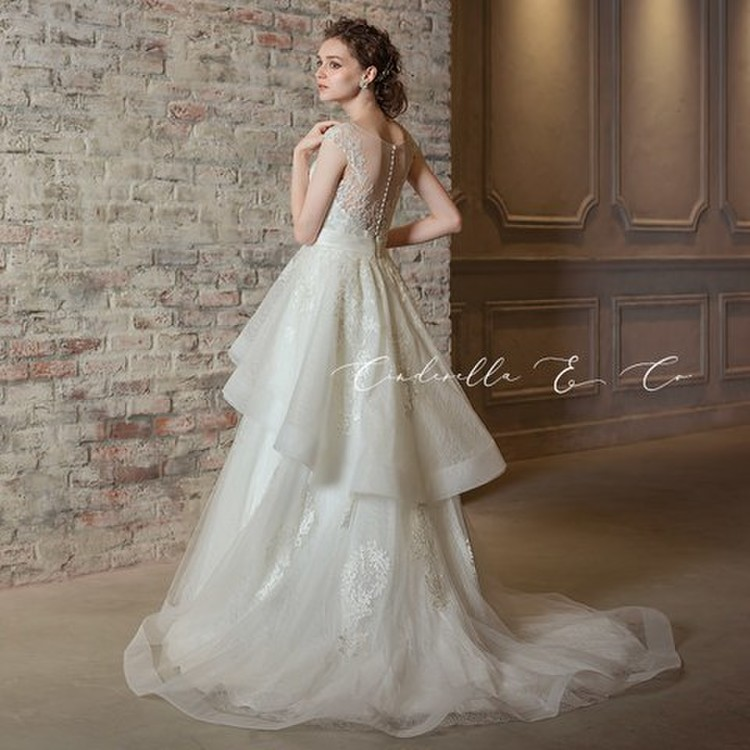 【Cinderella & Co.】AN0129 by Anellita 2枚目