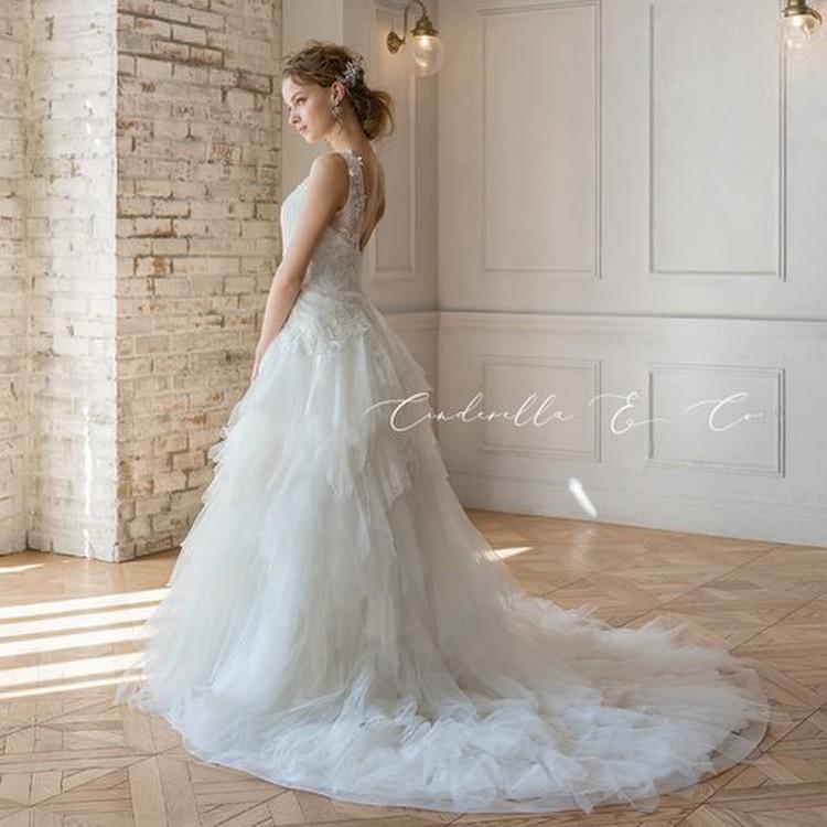 【Cinderella & Co.】AN0134 by Anellita 2枚目
