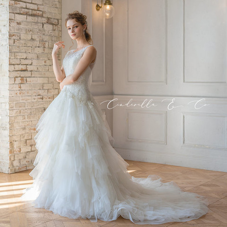 【Cinderella & Co.】AN0134 by Anellita 1枚目