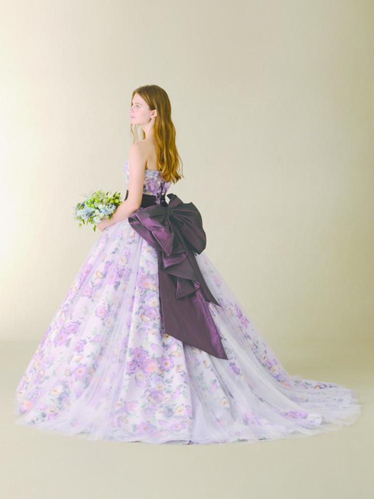 Purple Violet パープル・ヴィオレ 2枚目