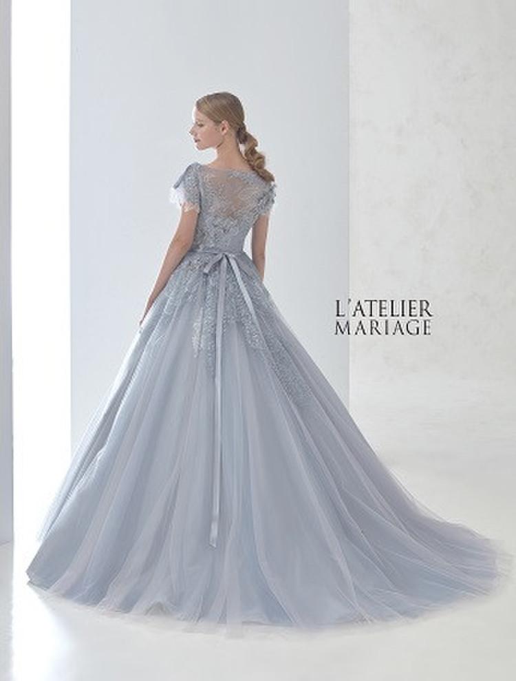 L'ATELIER MARIAGE(ラトリエ・マリアージュ) EHX018 2枚目
