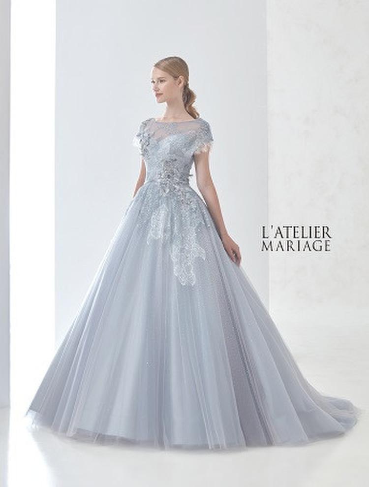 L'ATELIER MARIAGE(ラトリエ・マリアージュ) EHX018 1枚目