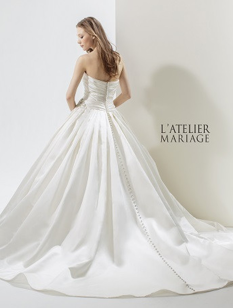 L'ATELIER MARIAGE(ラトリエ・マリアージュ) WHE020 2枚目