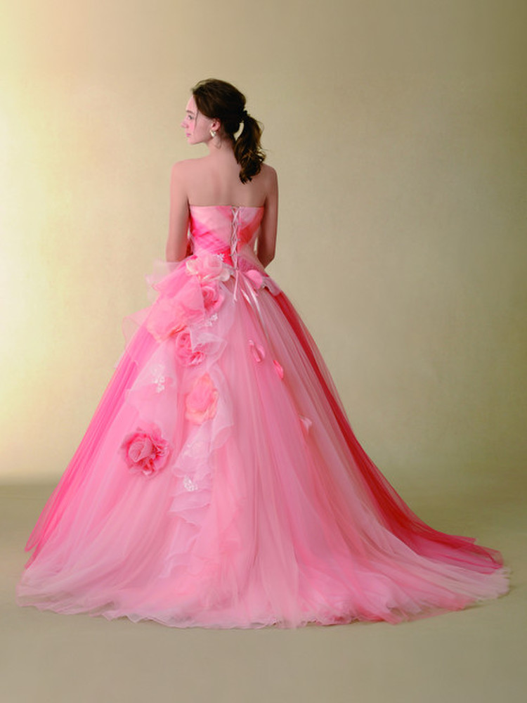 Pink Coubert ピンク・クベール 2枚目