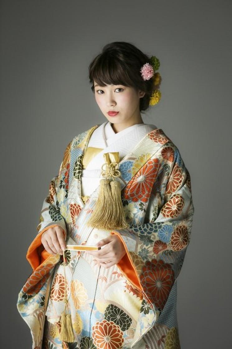 菊花青海紋 3枚目