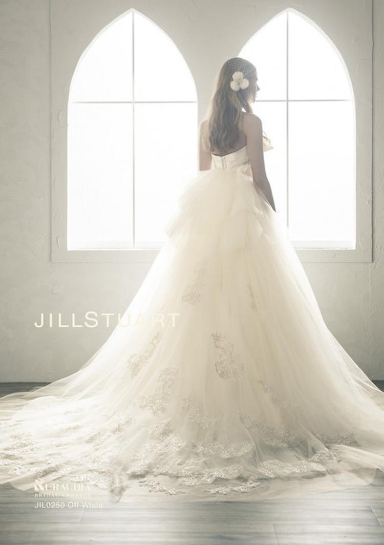 JIL0250 Off White 2枚目