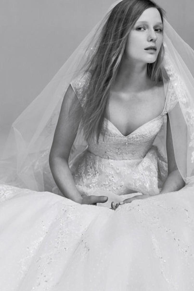 ELIE SAAB BRIDE(エリー・サーブ) 100-9281 1枚目