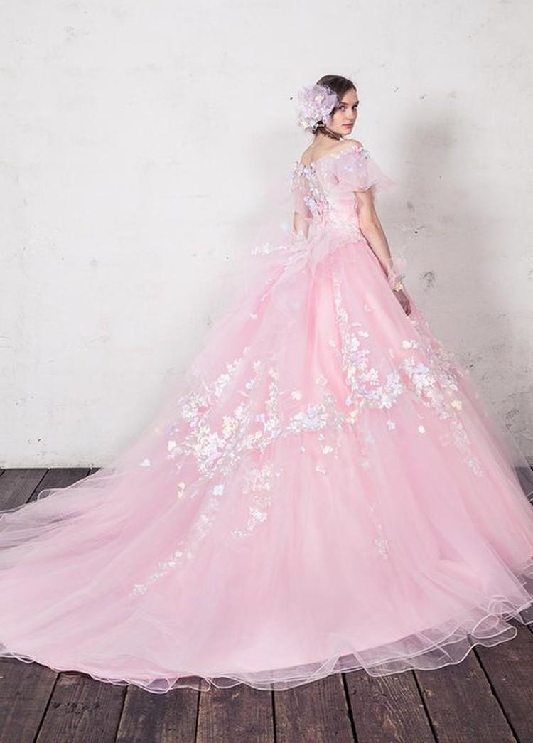 AK10756_pink/white 3枚目
