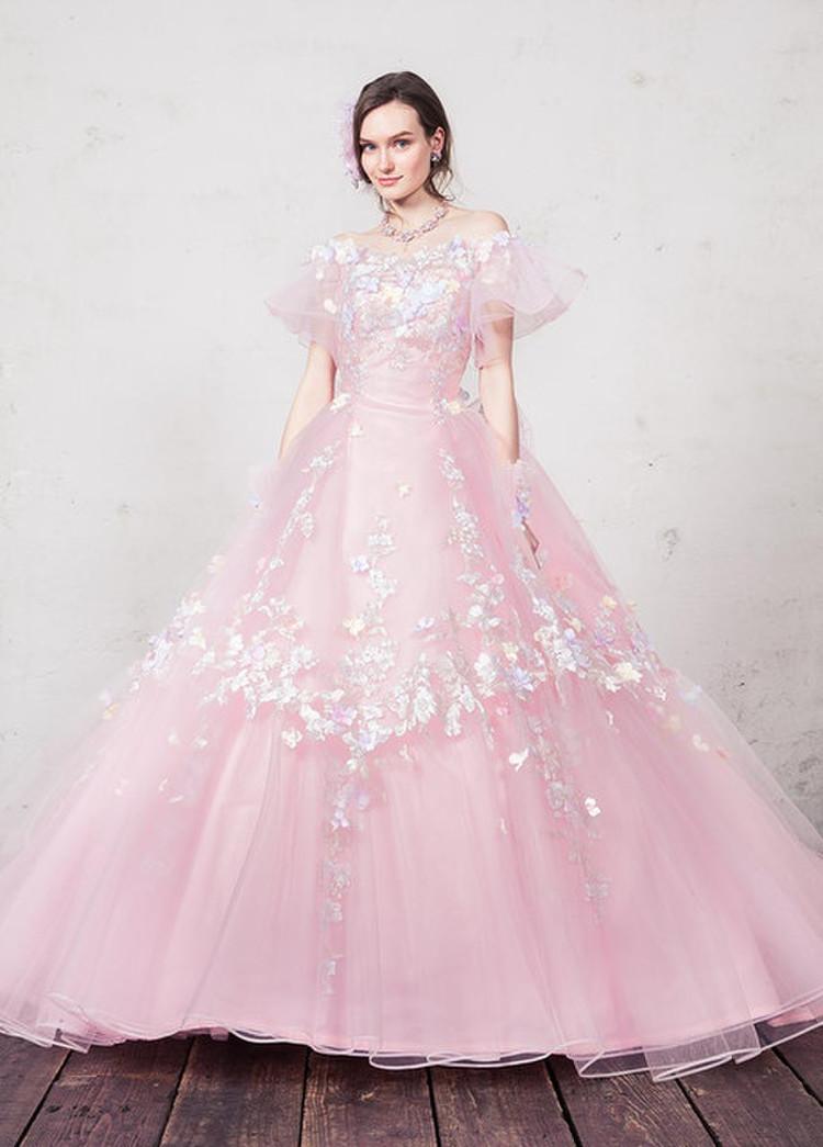 AK10756_pink/white 1枚目