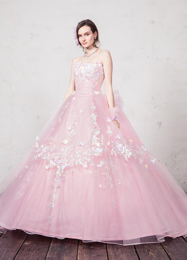 AK10756_pink/white 2枚目