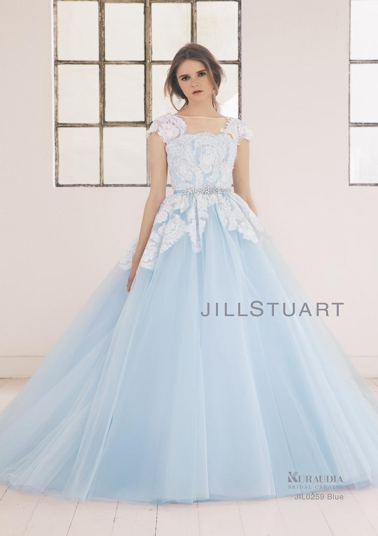 【JILLSTUART】 JIL0259 Blue 1枚目