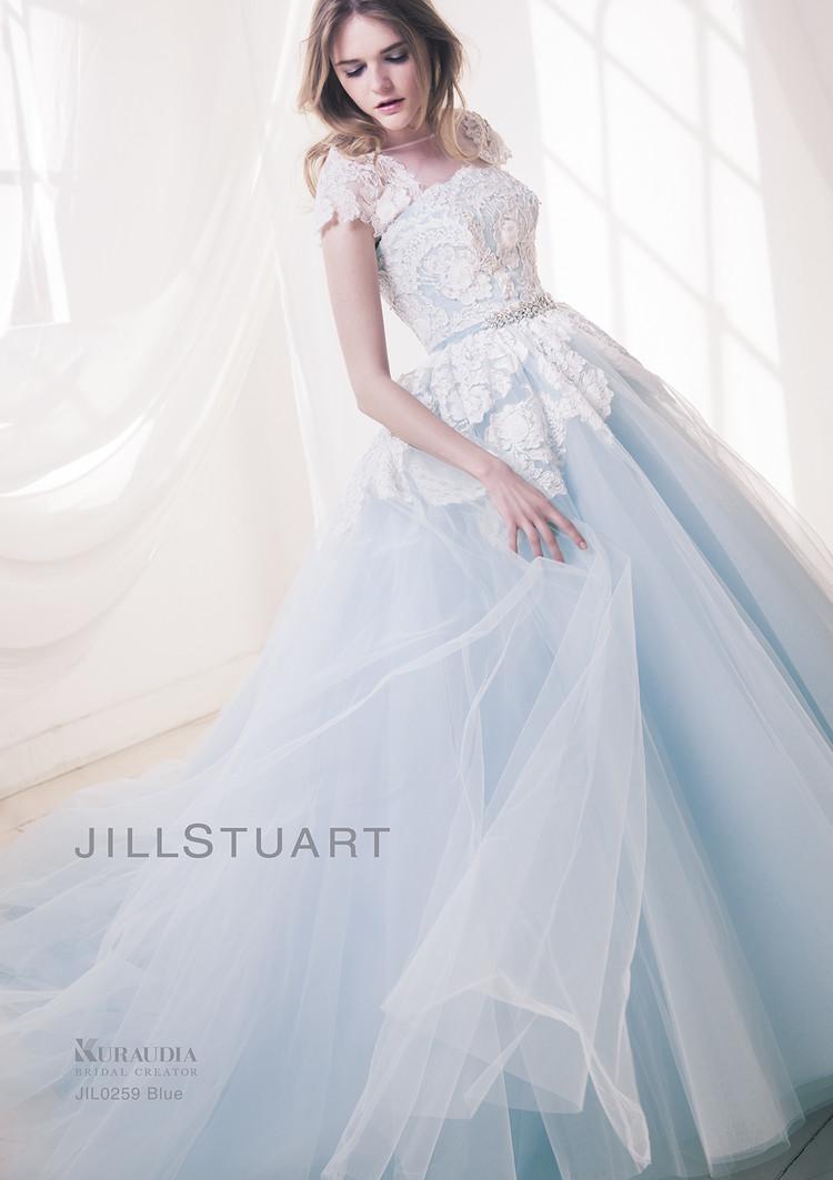 【JILLSTUART】 JIL0259 Blue 2枚目