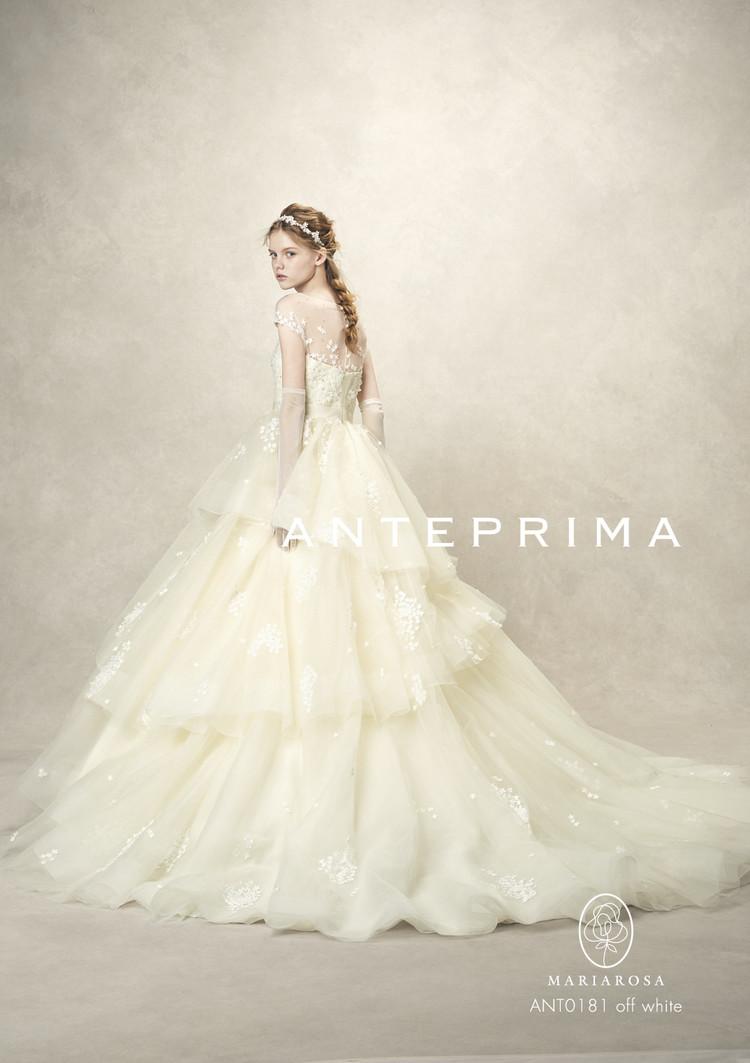 【ANTEPRIMA】 ANT0181 off white 2枚目