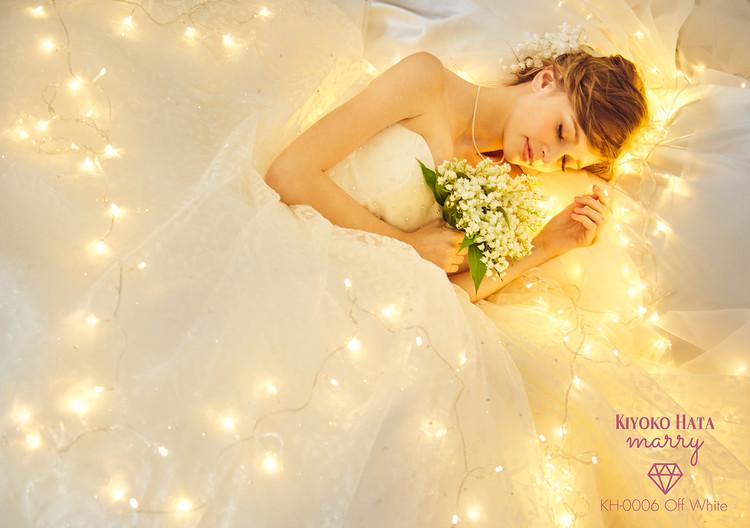 【marry】 KH-0006  すずらんドレス 2枚目