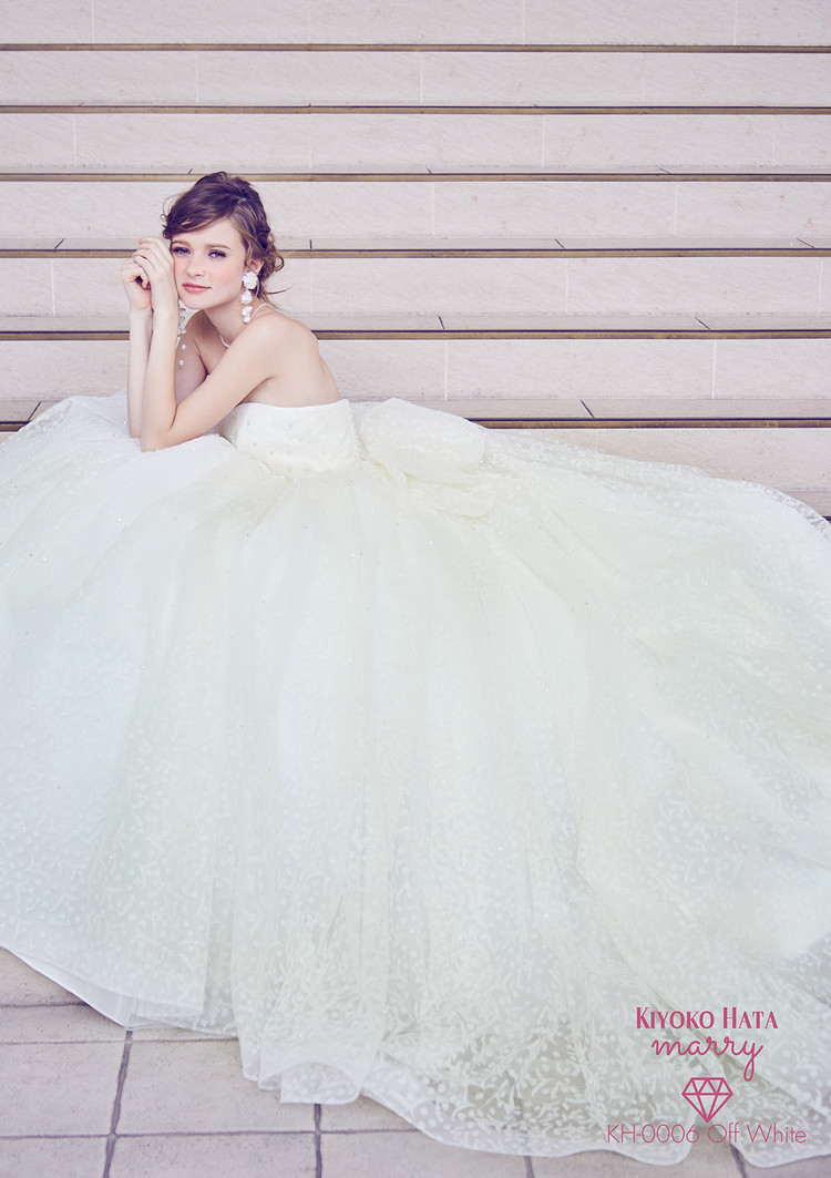 【marry】 KH-0006  すずらんドレス 3枚目