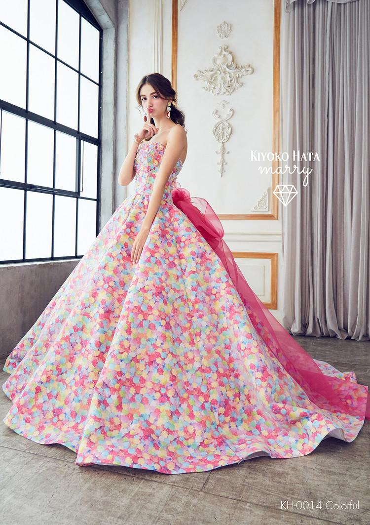 【marry】 KH-0014 金平糖ドレス 3枚目