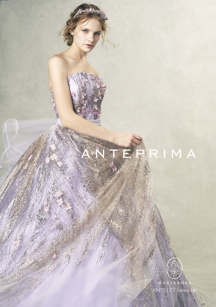 【ANTEPRIMA】 ANT0177 laventer 2枚目