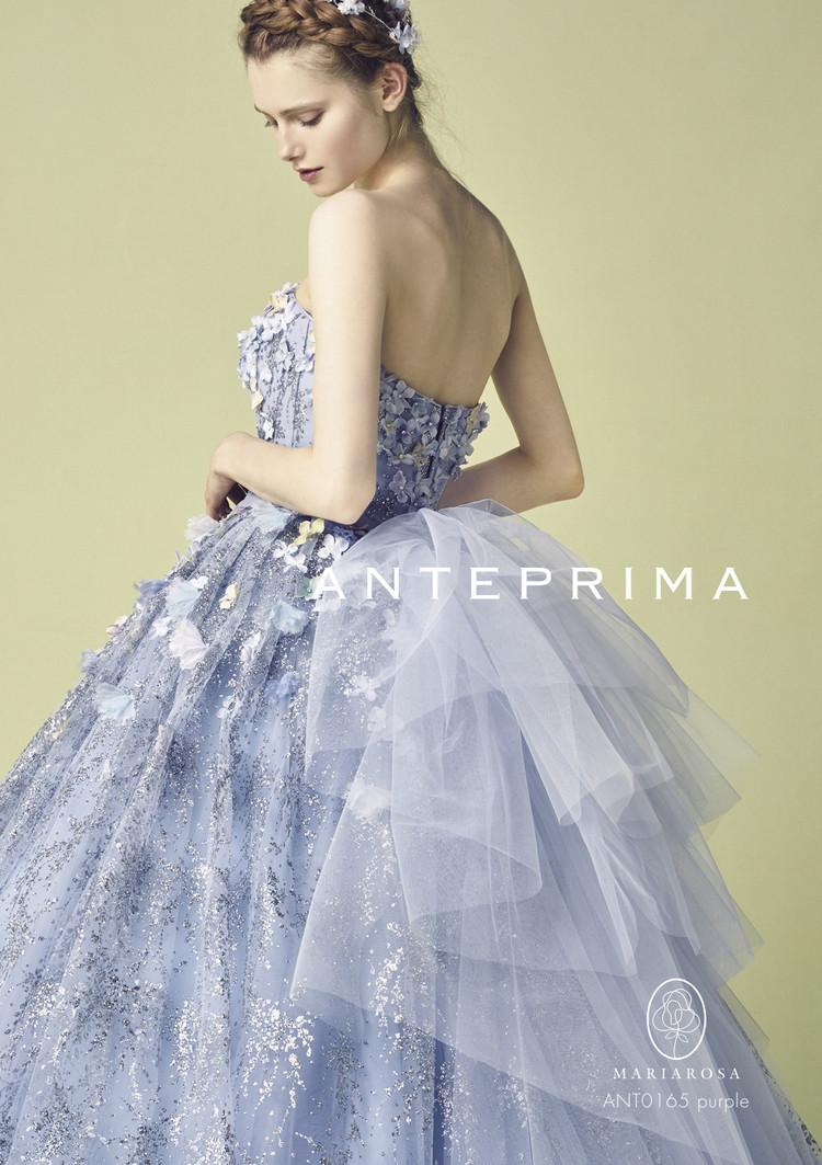 【ANTEPRIMA】 ANT0165 purple 1枚目