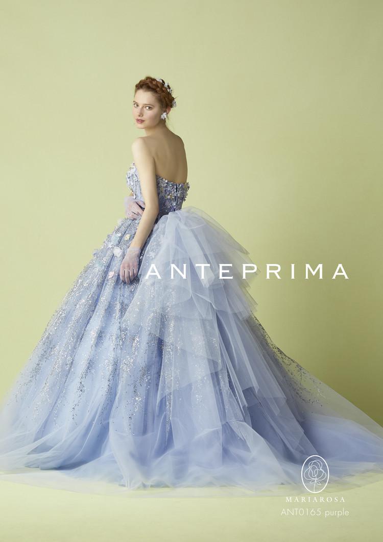 【ANTEPRIMA】 ANT0165 purple 3枚目