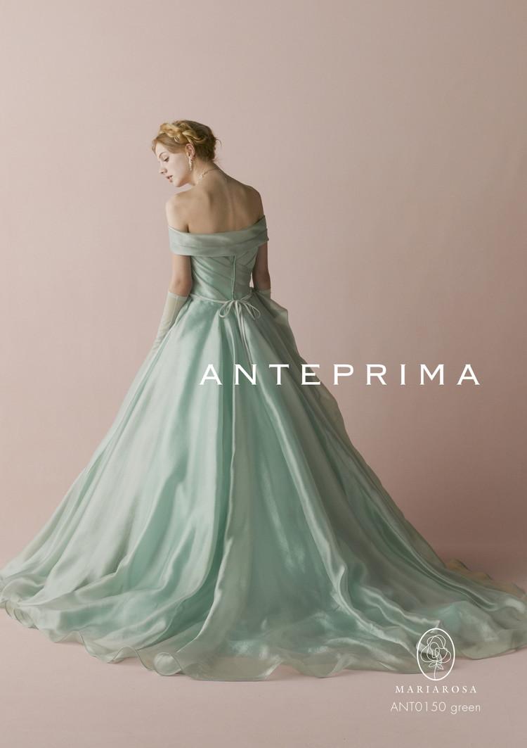 【ANTEPRIMA】 ANT0150 green 3枚目