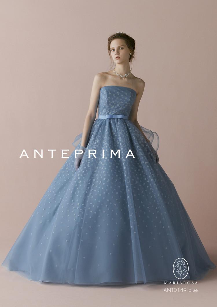 【ANTEPRIMA】 ANT0149 blue 1枚目