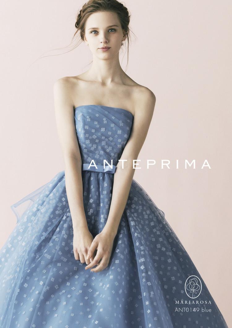 【ANTEPRIMA】 ANT0149 blue 2枚目