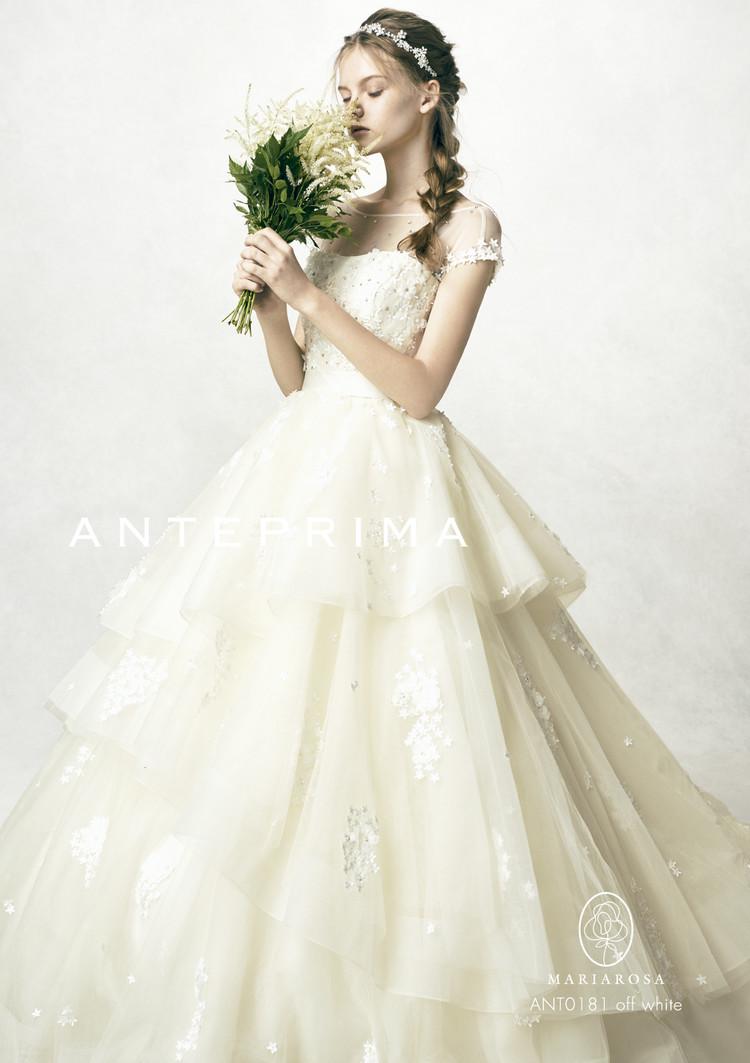 【ANTEPRIMA】 ANT0181 off white 1枚目