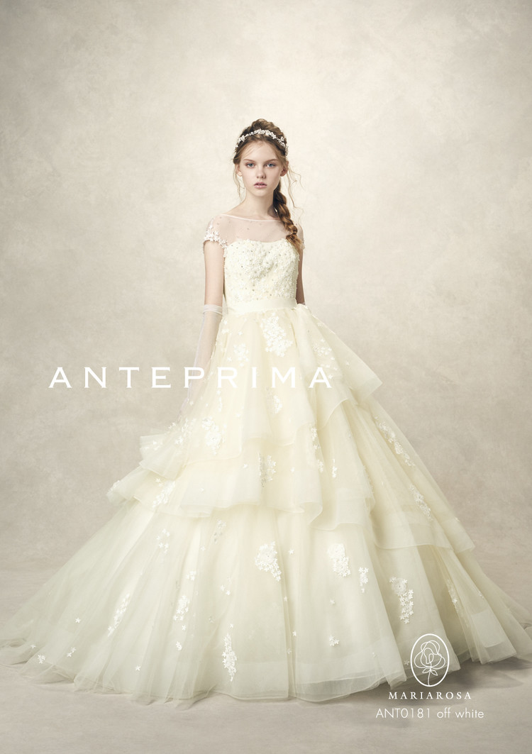 【ANTEPRIMA】 ANT0181 off white 3枚目