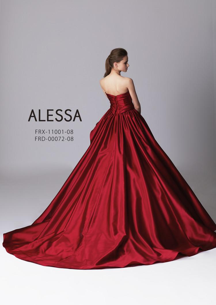 【ALESSA】 FRD-00072-08 2枚目