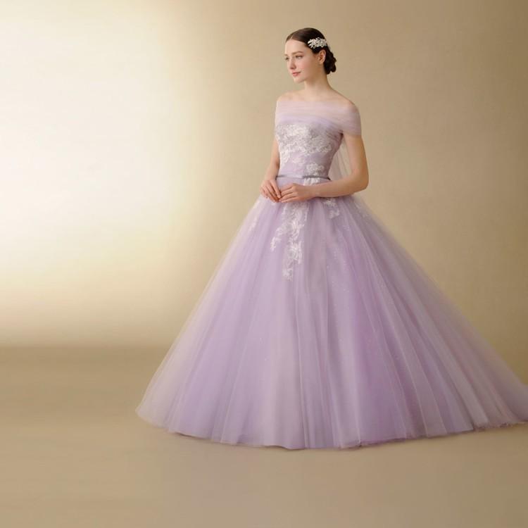 Lavender Transon ラベンダー・トランソン 1枚目