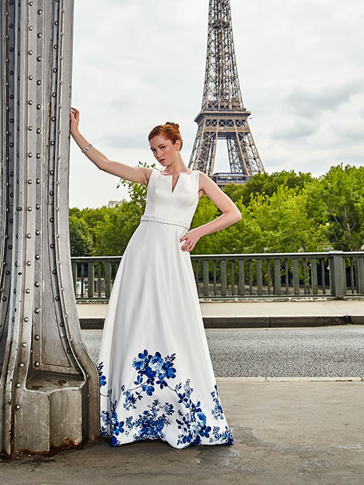 PRONUPTIA Couture プロニプシアクチュール カミュ 1枚目