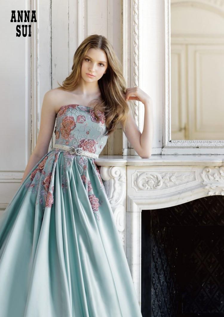 d2533ccab670f AN-20|ANNA SUI(アナ スイ)のウェディングドレス